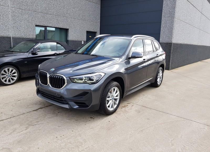 BMW X1 xDrive 2.0i