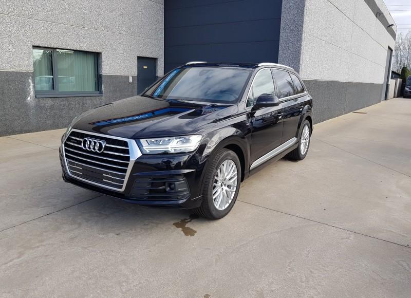 Audi Q7 3.0TDI