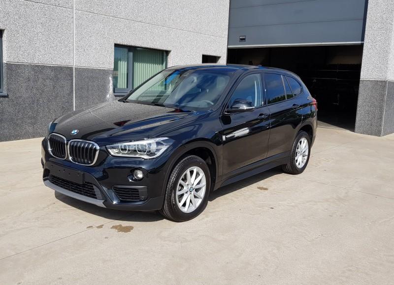 BMW X1 1.8i sDrive