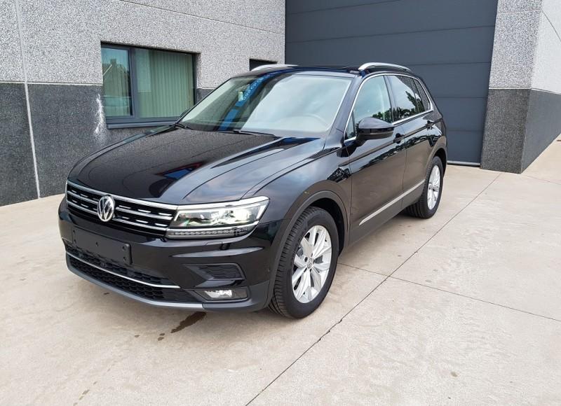 Volkswagen Tiguan 1.5TSI