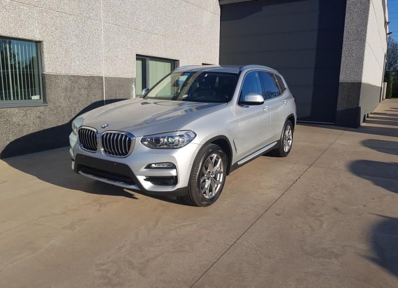 BMW X3 2.0i xDrive