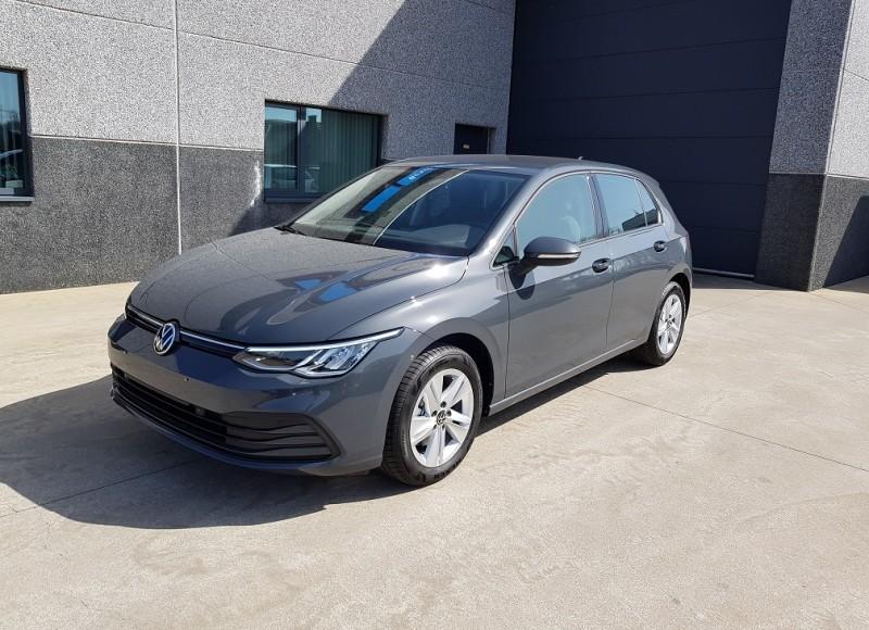 Volkswagen Golf 1.5TSI