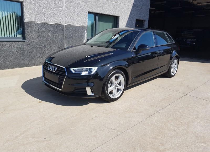 Audi A3 Sportback Sport-uitvoering