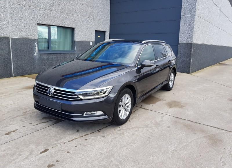 Volkswagen Passat Variant 1.5TSI